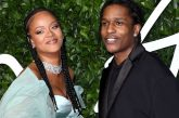 Rihanna Is Reportedly Dating A$AP Rocky