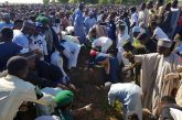 "UN Retracts claim that ""110"" Farmers were Slain in Borno Attack"
