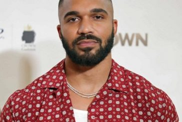 Tyler Lepley denies he is gay, confirms Tyler Perry's sexuality on 'Lip Service'