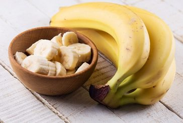 Why bananas are a good fruit for weight loss - and how many you should eat