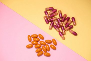 Supplements for Healthy Skin