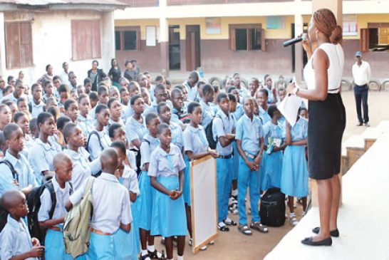 FG Bans Assemblies, Overcrowding, others as Schools Resume Monday