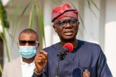 Governor Sanwo-Olu says 24,000 Students yet to resume in Public schools