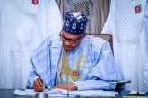 COVID-19 Violators face imprisonment as Buhari Signs Regulations