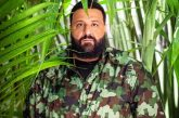 [Grammy(R) award-winning global sensation DJ Khaled will be International Host of the MTV