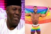 My Son's Gay Status, a Spiritual challenge –Okupe