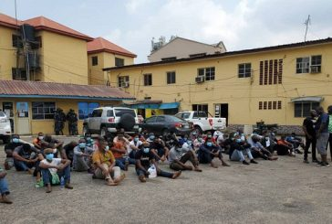 Lagos State Vows continuous Arrest, prosecution Of COVID-19 guideline Violators