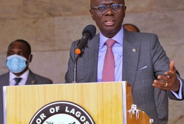 Covid-19: Oxygen demand in Lagos State has risen 5 times – Sanwo-Olu