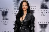 Rihanna Danced in Lingerie to Kick Off Valentine's Day Countdown