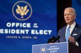 Joe Biden Unveils $1.9tn US Economic Relief Package