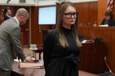 Anna Sorokin: Fake Heiress released from US prison