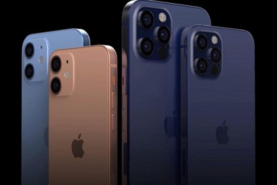 Apple regains Global Smartphone lead for the first time in 5 years, ahead of Samsung