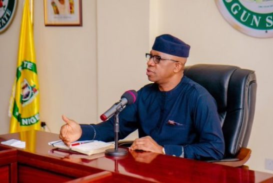 Ogun Students begs Gov Abiodun to Save them from armed Robbery Attacks