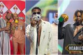 Full List of Winners in 14th Headies Awards