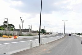 Lagos to open Agege-Pen Cinema Bridge Friday