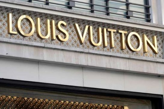 At $329 Billion, LVMH Is Now the Most Valuable Company in Europe
