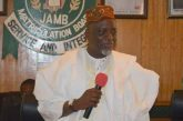 JAMB to Banks: Don't Sell Forms above N3,500