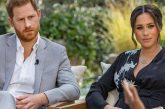 Meghan and Harry interview: Duchess tells Oprah there were 'concerns' about Archie's skin colour and she contemplated suicide