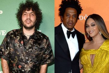 You'll Never Guess the Star Who Accidentally Kissed Beyoncé in Front of Jay-Z