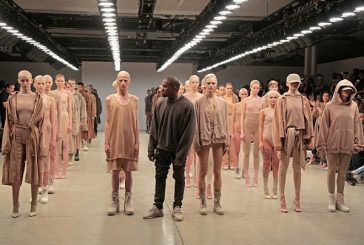 Walmart is Accusing Kanye West of Copying its Logo with his new Yeezy Branding