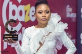 Ghanian Actress Akuapem Poloo sentenced to Three Month in Jail for Taking Nude Pictures in Front of Her Son
