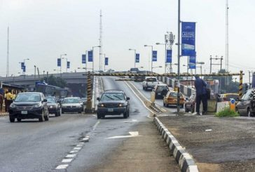 Lagos to Close Ikeja road for 15 Months