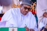 Governors kick against Buhari's Executive Order