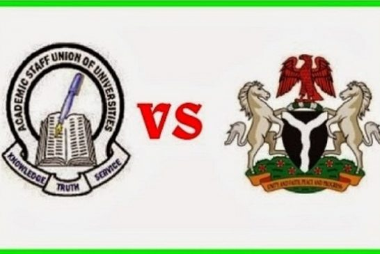 Fed Govt Owing our Members 15 Months' Salaries, ASUU Alleges