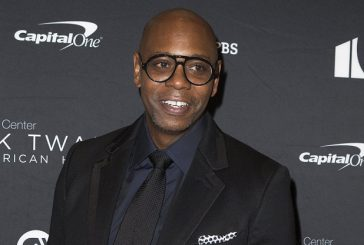 Dave Chappelle is in Awe with how Nollywood Filmmakers Churn out Movies with Little Resources.