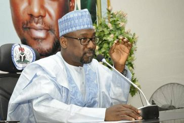 Niger Gov travels abroad after mass abduction of students