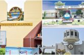 Top Universities Ranking: UI, LASU, UNILAG among 800 top Varsities Globally