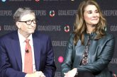 Bill & Melinda Gates Melinda Files for Divorce ... No Prenup