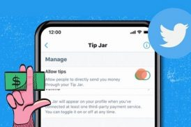 Twitter Introduces 'Tip Jar' To Allow Users Support Favourite Tweeps With Cash Beyond Follows, Likes, Retweets