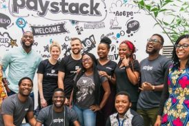 Nigerian Payments Company, Paystack Expands to South Africa