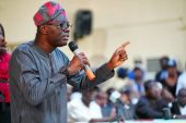 I have not Disappointed Lagosians, says Sanwo-Olu