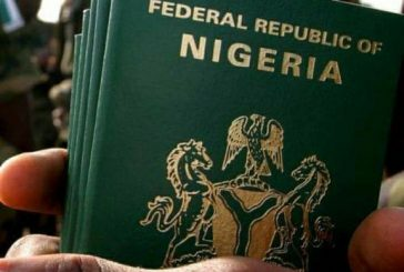 NIS Establishes Taskforce to Clear Passport Backlogs in Lagos State – Official