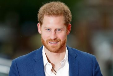 Prince Harry faces Backlash in the US after Calling First Amendment 'bonkers'