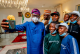 SANWO-OLU: WE'RE COMMITTED TO DEVELOPING CREATIVE INDUSTRY