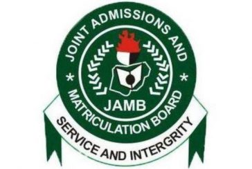 2021 UTME: JAMB gives Update on Candidates with Incomplete Registration