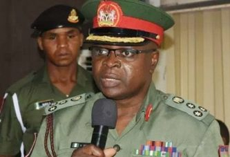 Corps Members Can Be Mobilised For War, Says NYSC DG