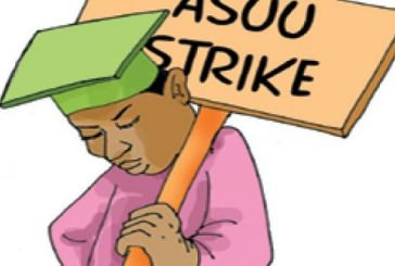 ASUU Threatens Strike over Non payment of Salaries, Remittance of Check off Dues