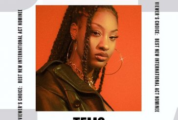 BLACK GIRL MAGIC: RISING AFRICAN SUPERSTARS TEMS (NIGERIA) AND ELAINE (SOUTH AFRICA) ARE NOMINATED FOR BET AWARDS 2021 'BEST NEW INTERNATIONAL ACT VIEWER'S CHOICE' CATEGORY
