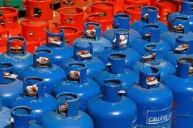 Lagos to Control Gas Cylinders Use