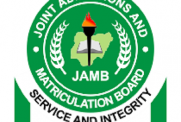 JAMB Releases 2021 UTME Results, Withholds others