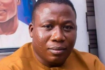 DSS Declares Igboho Wanted after Arms Recovery in Home raid