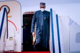 Buhari leaves Abuja Monday for Education Summit in London, to meet Doctors for Check up