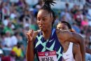 Olympic Champion Brianna McNeal Isn't Eligible For Tokyo Olympics After Missing Drug Test Due To Abortion