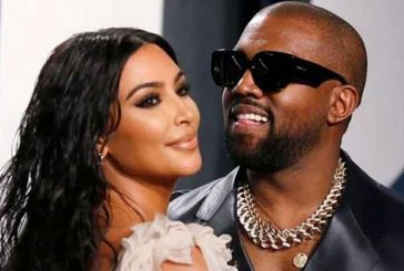 Kanye West tries to persuade Kim Kardashian with his heart-melting songs