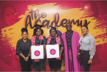 First Set Of Bridal Hair Styling Graduates Emerges From Lush Hair Academy