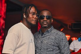 Exclusive Pictures from Alabi Pasuma's Turkey Tour powered by Billy Que Entertainment